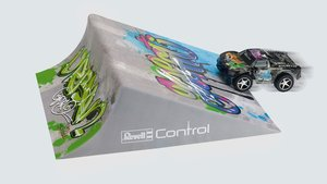 Revell Control 24610 - Stunt Car Kick Flip