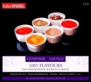 Geniesser Lounge-1001 Flavours