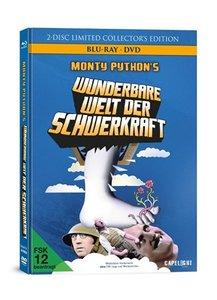 Monty Python's Wunderbare Welt