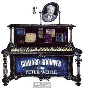 Bronner Singt Wehle