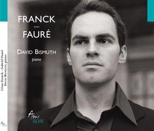 Prelude Fugue et Variation/Danse Lente