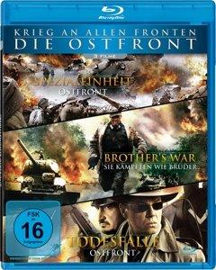 Krieg an allen Fronten (Blu-ray)