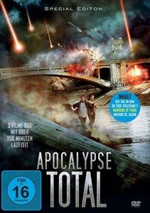 Apocalypse Total (3DVD-Set)