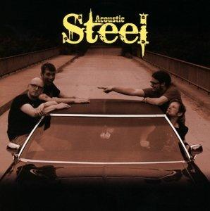 Acoustic Steel EP
