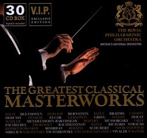 The Greatest Classical Masterworks