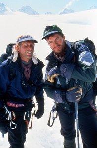 In eisigen Höhen - Leben und Sterben am Mount Everest