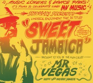 Sweet Jamaica (2CD Set)