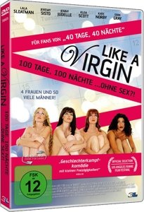 Like A Virgin-100 Tage,100 Nächt