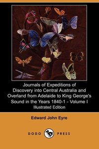 JOURNALS OF EXPEDITIONS OF DIS