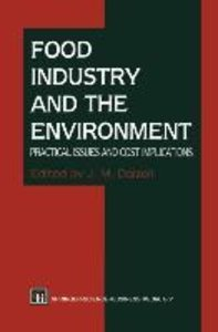 Food Industry and the Environment