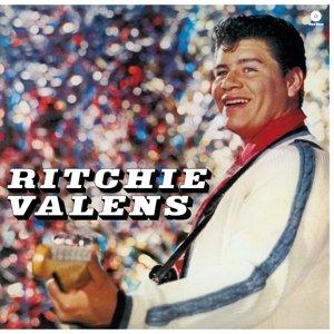 Ritchie Valens+4 Bonus Tracks