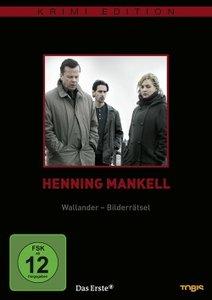 Wallander - Bilderrätsel