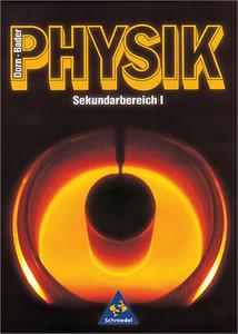 Dorn-Bader Physik. Sekundarbereich I. Schülerband. Neubearbeitun