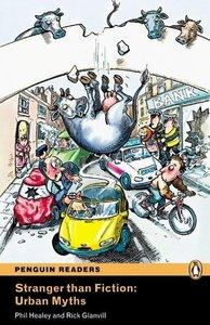 Penguin Readers Level 2 Stranger than Fiction: Urban Myths