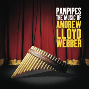 Panpipes the music of