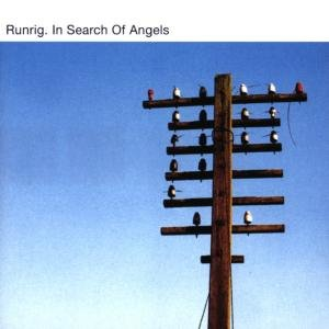 In Search Of Angels