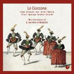 La Ciaccona-Arien & Folias