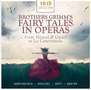 Brothers Grimm Fairy Tales in Opera