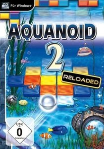 Aquanoid 2 Reloaded. Für Windows XP/Vista/7/8
