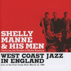 West Coast Jazz In England