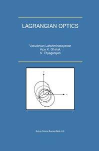 Lagrangian Optics