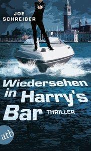 Wiedersehen in Harry\'s Bar