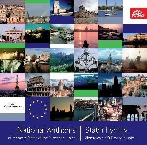 Nationalhymnen der Mitgliedsstaaten der EU