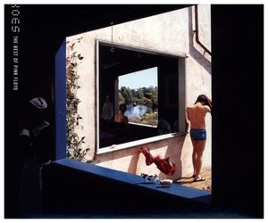 Echoes/The Best Of Pink Floyd