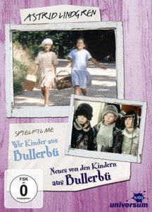 Bullerbü Spielfilm-Box
