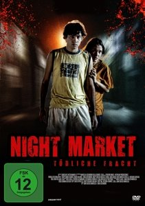 Night Market-Tödliche Fracht