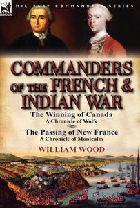 Commanders of the French & Indian War