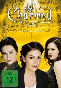Charmed - Zauberhafte Hexen - Season 7 (6 Discs, Multibox)
