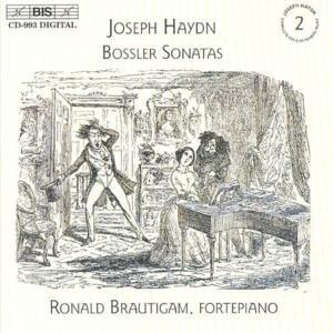 Bossler Sonaten