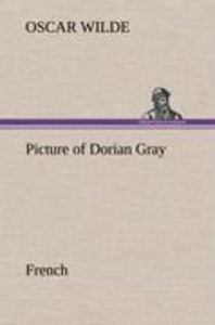 Picture of Dorian Gray. French