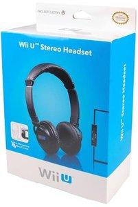 Venom - Stereo Chat Headset - Kopfhörer für Wii U
