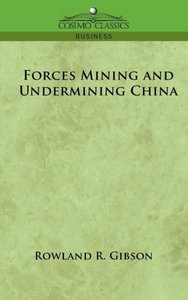 Forces Mining and Undermining China