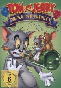 Tom & Jerry - Mäusekino
