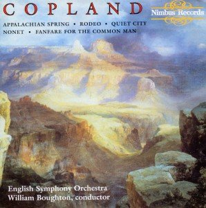 Copland:Orchestral Works