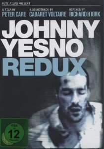 Johnny Yesno (2DVD+2CD) Redux