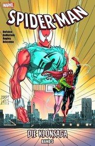 Spider-Man: Die Klonsaga Bd. 5