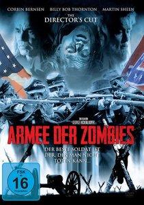 Armee der Zombies