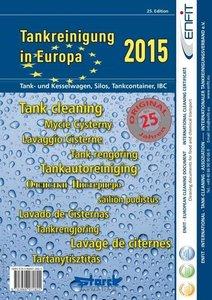 Tankreinigung in Europa 2015