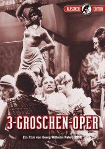 3-Groschen-Oper (Die Dreigrosc