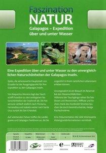 Faszination Natur Galapagos-Expedition