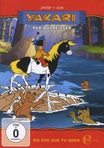 (10)DVD TV-Serie-Der Ausreiáer