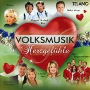 Volksmusik Herzgefühle