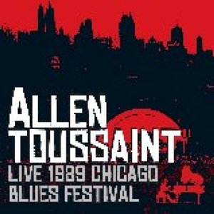 Live 1989 Chicago Blues Festival