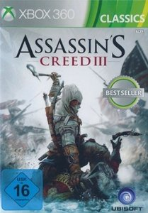 Assassins Creed 3 Classics Relaunch