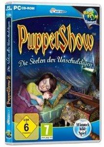 Puppet Show II: Die Seelen der Unschuldigen