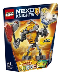 LEGO® Nexo Knights 70365 - Action Axl